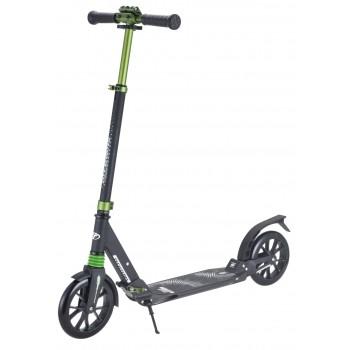 Самокат TECH TEAM City scooter black